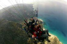 费特希耶滑翔伞