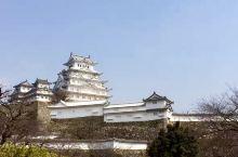 日本兵库县姬路城