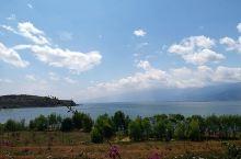 大理洱海、苍山