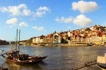 葡萄牙波尔图酒庄,散发酒香的杜罗河