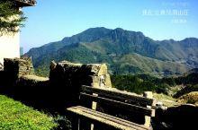 【followME】我在龙泉凤羽山庄,这美不胜收的景色。