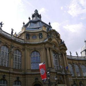 匈牙利农业博物馆旅游景点攻略图