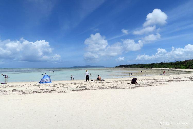 Kondoi Beach1