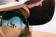 五月,我在腾格里沙漠等你
