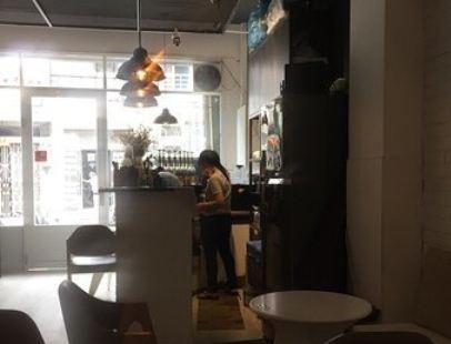 Celine Coffee Shop