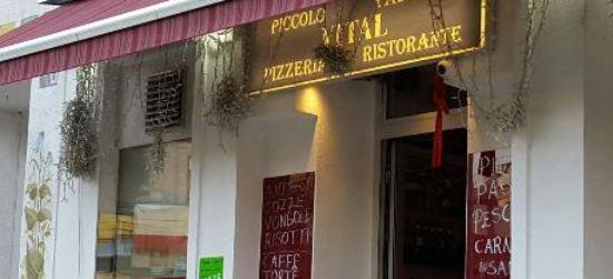 Vital Piccolo Padrone Pizzeria Ristorante