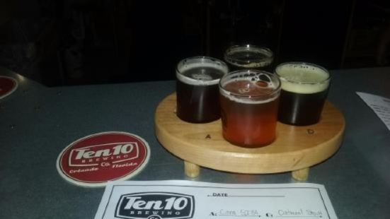 Ten 10 Brewing Company
