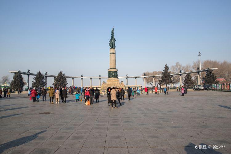 Stalin Park1