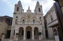 朝圣十日谈(八)--拿撒勒婚宴教堂,犹太人会馆