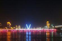 延吉大桥游记
