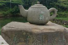 茶乡一日游
