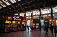 哥本哈根中心车站