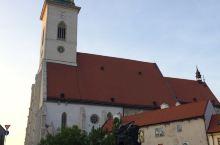 布拉迪斯拉发的多瑙河畔