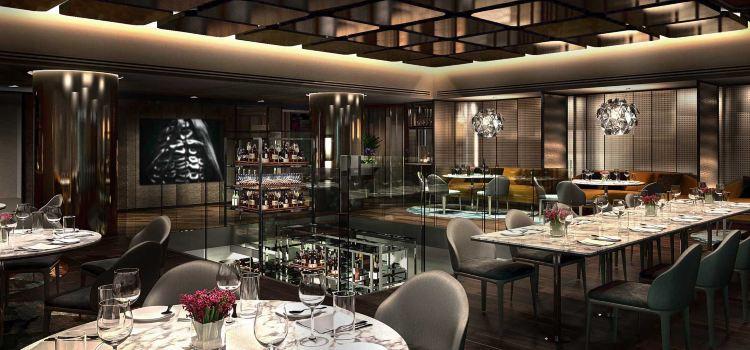 Cilantro Restaurant and Wine Bar2