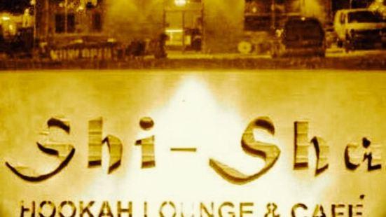 ShiSha Hookah Lounge & Cafe