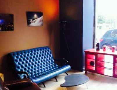 Lexington Cafe