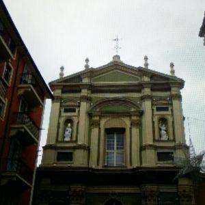 尼斯圣雷帕拉特大教堂旅游景点攻略图
