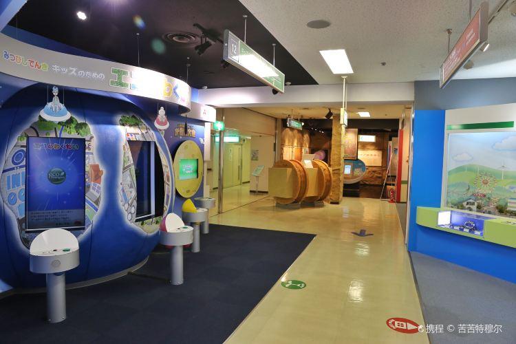 오사카 과학 기술관2