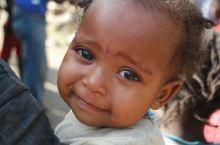 走进非洲-埃塞俄比亚南部Ari族人