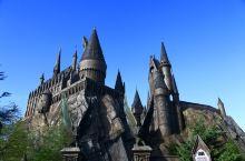 去一百次也不会腻的哈利波特园:我要去霍格沃茨上学!