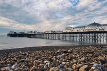 英国 · Brighton 布赖顿海边
