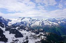 瑞士游记——铁力士山