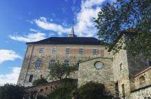 阿克斯胡斯城堡 🇳🇴 ☞ Oslo ☜