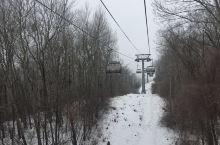 亚布力:挑战滑雪的速度与激情