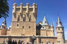 白雪公主的城堡