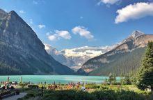 ❤️加拿大班夫国家公园❤️