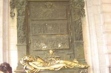 塞尔克拉斯卧像