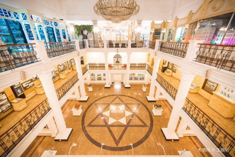 Harbin Jewish New Synagogue2