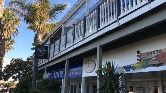 The Oyster Inn