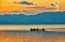 抚仙湖住满景楼之旅