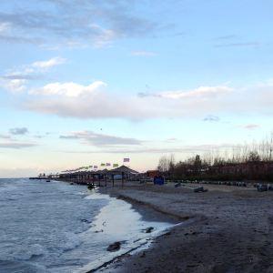 乌伦古湖旅游景点攻略图