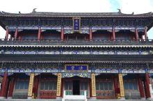 五大连池之钟灵禅寺