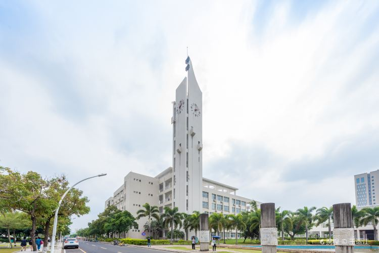 Hainan Univeristy3