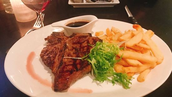 Kingsleys Australian Steakhouse