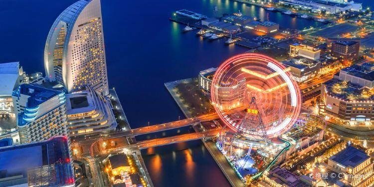 「横滨港」の画像検索結果