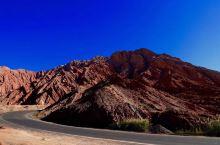 克孜尔亚大峡谷