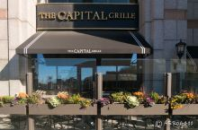 The Capital Grilled
