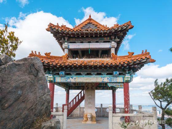Tashan Tourism Scenic Area
