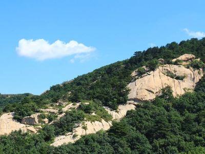 Daqing Mountain