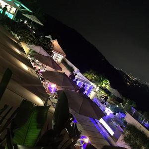 后花园景观餐厅旅游景点攻略图