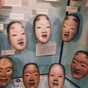 皮特河博物馆旅游景点攻略图