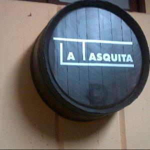 La Tasquita旅游景点攻略图