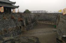 安徽淮南寿县古城墙