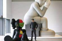 艺术偶像 | KAWS—— 领略艺术无界限
