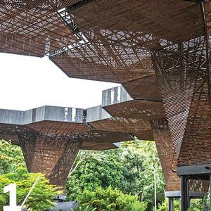 麦德林游记图文-7座特色建筑,带你认识哥伦比亚麦德林这座城市