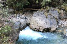 东拉山大峡谷